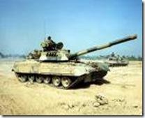 Al Khalid Tank